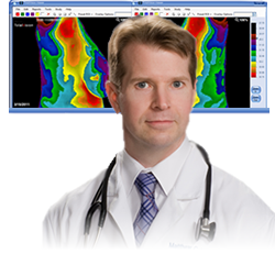 Matthew C. Lee, MD, RPh, MS. Thermography Services in Richmond VA